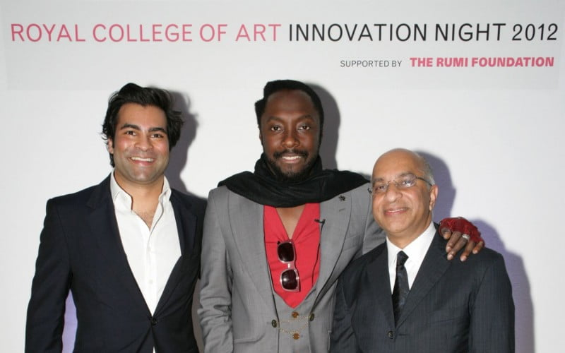 Innovation Night at the Royal College of Art