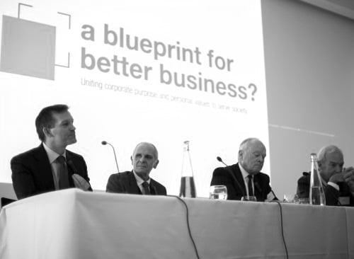 Blueprint for better business the rumi foundation blueprint for better business malvernweather Images