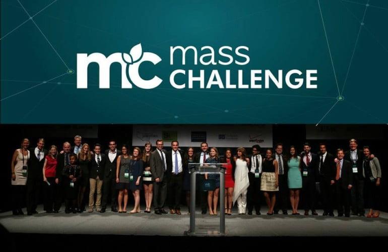 MassChallenge 2014